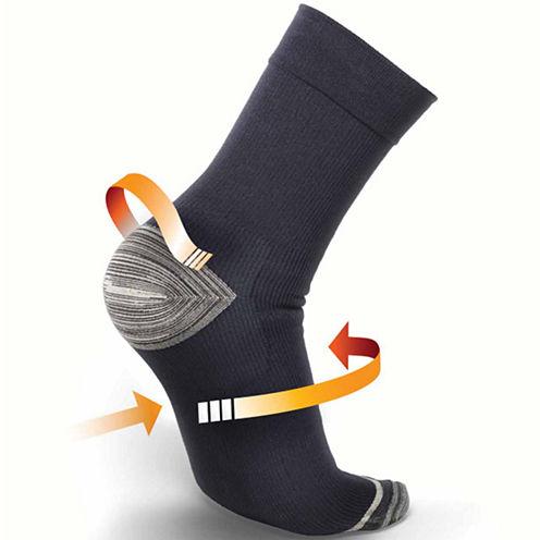 FXT Crew Compression Socks - M