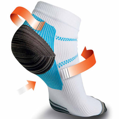 FXT Ankle Compression Socks - Size XL