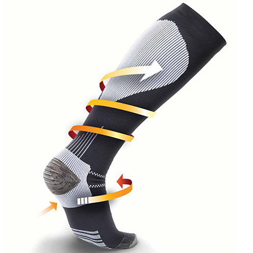 FXT Calf Compression Socks - Size XS