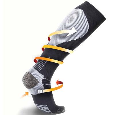 FXT Calf Compression Socks - Size Xl