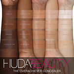 HUDA BEAUTY The Overachiever High Coverage Concealer