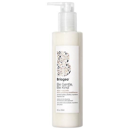 Briogeo Be Gentle, Be Kind Aloe + Oat Milk Ultra Soothing Fragrance-Free Conditioner