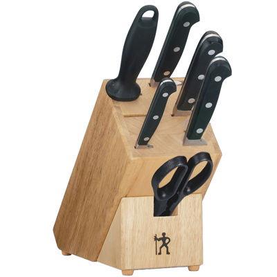 J.A. Henckels International Classic 7-pc. Knife Set