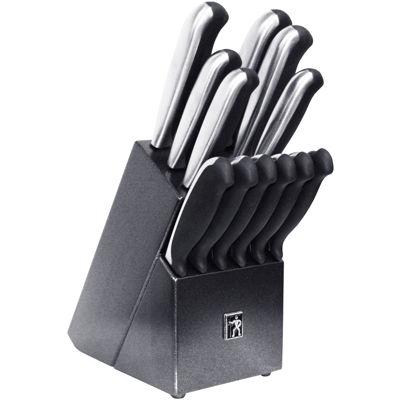 J.A. Henckels Internationa Everedge Plus 13-pc. Knife Set