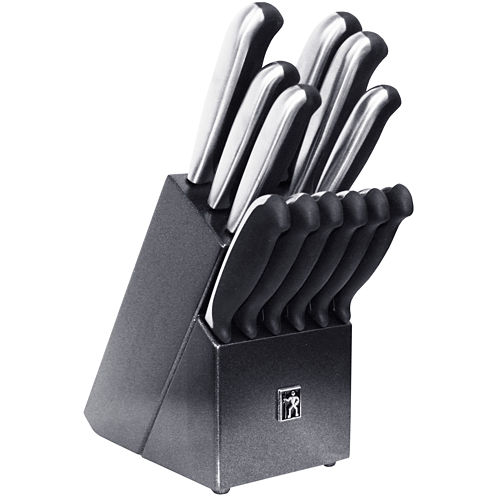 J.A. Henckels Internationa Everedge Plus 13-pc. Knife Set