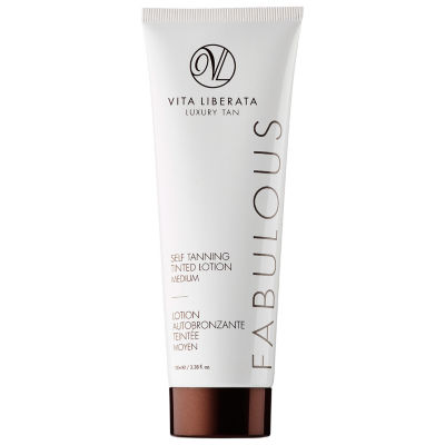 Vita Liberata Fabulous Tinted Self Tanning Lotion