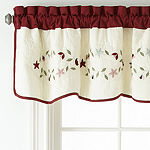 Home Expressions Hope Chest Valance