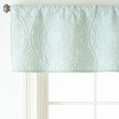 Home Expressions™ Emma Tailored Valance