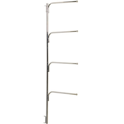 Household Essentials® Clutterbuster Family Towel Bar
