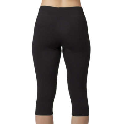 Jockey® Judo Capri Leggings