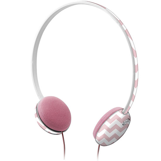 ILIVE™ Volume-Limiting Headphones