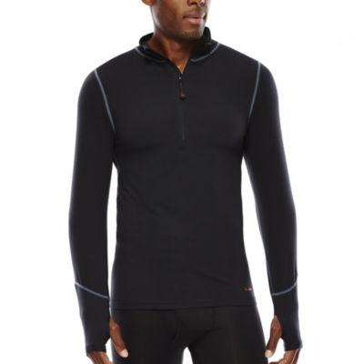 Terramar® Climasense™ 2.0 Thermal Pullover Top
