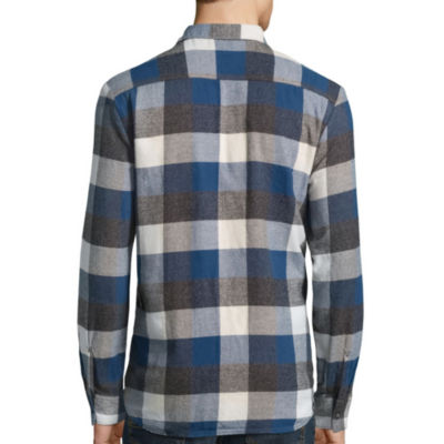 Vans® Glison Long-Sleeve Woven Shirt
