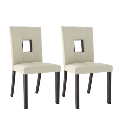 Bistro Dining Chairs Set Of 2