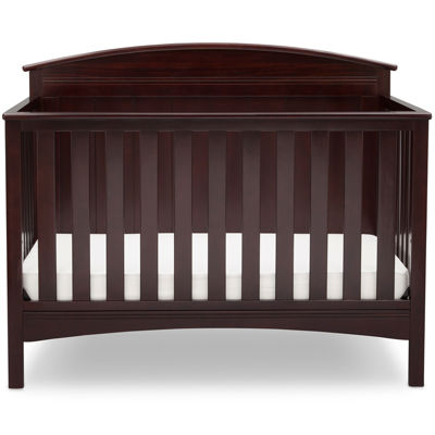 Delta Children Baby Crib - Espresso