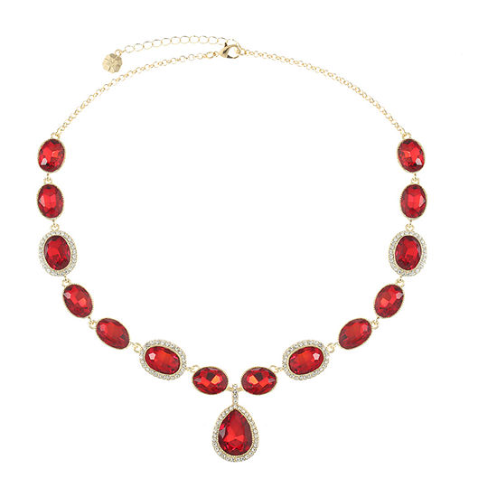 Monet Jewelry 18 Inch Cable Y Necklace
