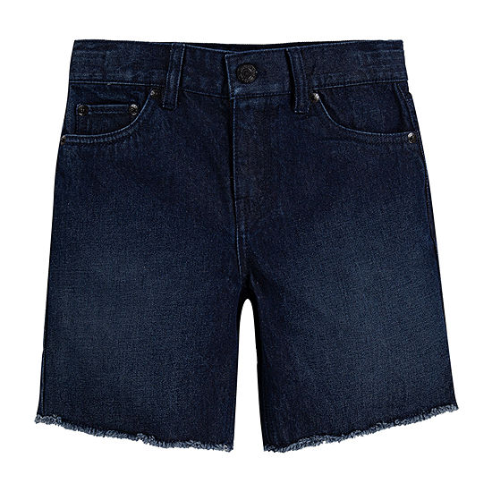 Levi's Big Girls Midi Short