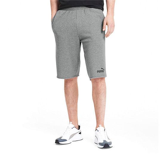 Puma Puma Essentials Mens Pull-On Short-Big and Tall