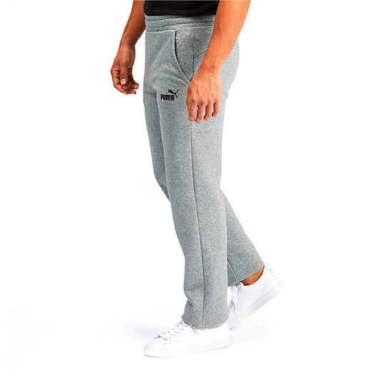 Puma Mens Sweatpant-Big and Tall