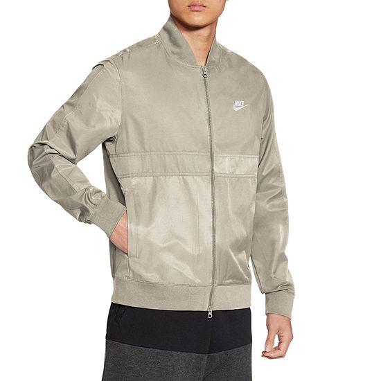 Nike Mens Long Sleeve Shells