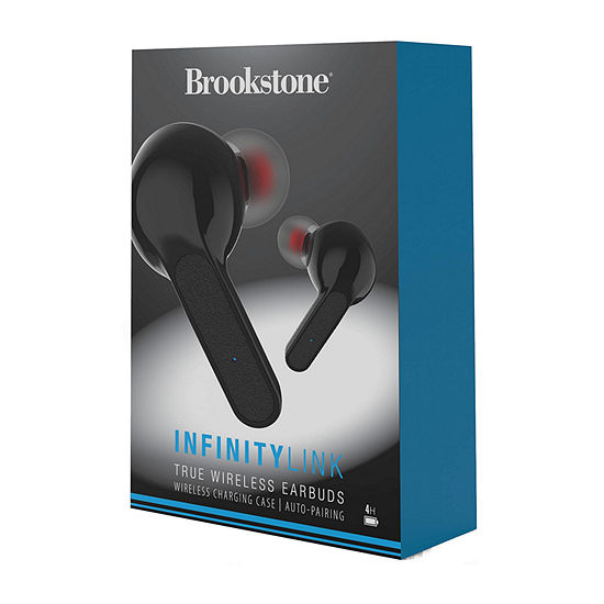 Infinity Link Truly Wireless Earbuds