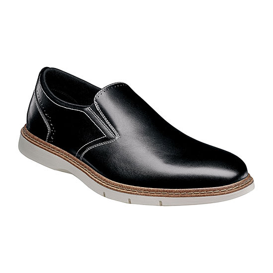Stacy Adams Mens Sideline Slip-On Shoe