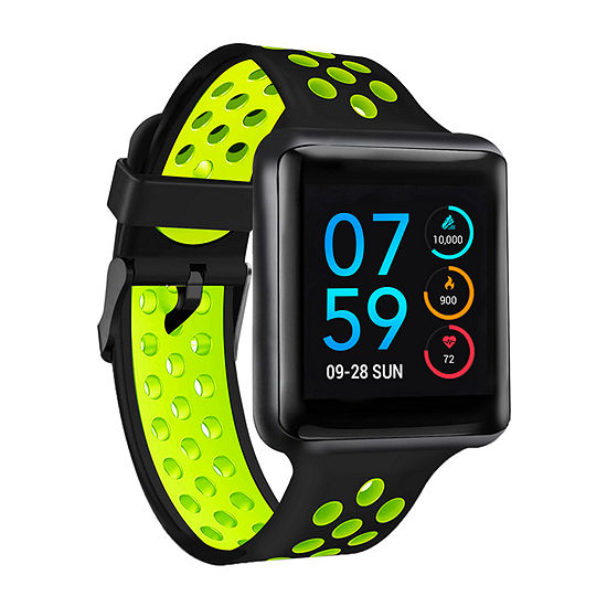 Itouch Air Se Mens Multi-Function Two Tone Smart Watch-42105u-51-339