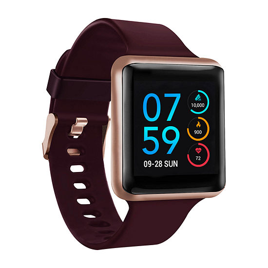 Itouch Air Se Womens Multi-Function Smart Watch-Ita41101r75c-Mer