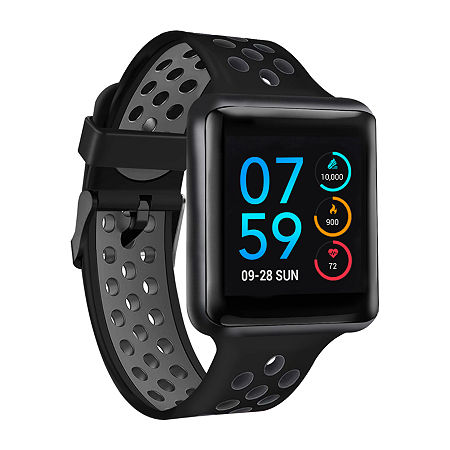 Itouch Air Se Mens Multi-Function Multicolor Smart Watch-Ita42105u75c-271, One Size