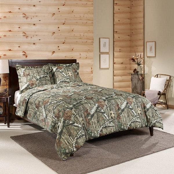 Camo Bedroom Set. Mossy Oak Camo Comforter Set  JCPenney