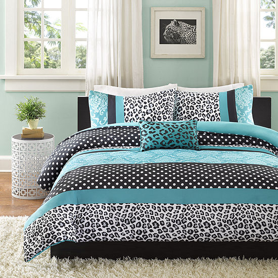 Mi Zone Camille Duvet Cover Set