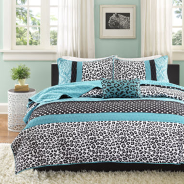 Mi Zone Camille Coverlet Set