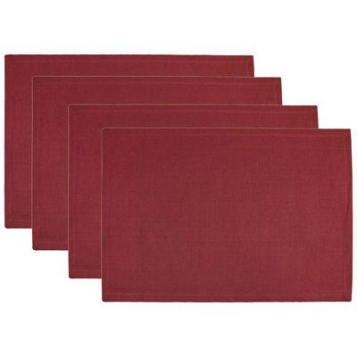 Park B. Smith® Westbury Set of 4 Placemats