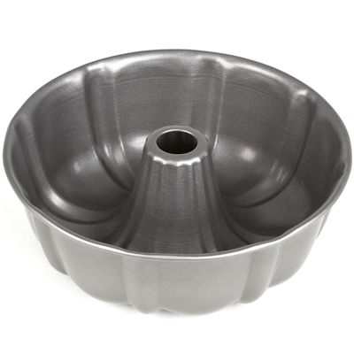 "Cooks 9½"" Nonstick Fluted Cake Pan"