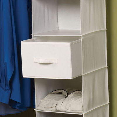 Household Essentials® Set of 2 Hanging Shelf Drawers
