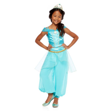 jcpenney.com | Disney Collection Jasmine Costume, Tiara or Shoes