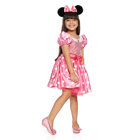 d52b18a5952e Disney Collection Minnie Mouse Costume, Ears or Shoes - JCPenney