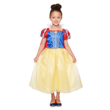 jcpenney.com | Disney Collection Snow White Costume, Tiara and Shoes