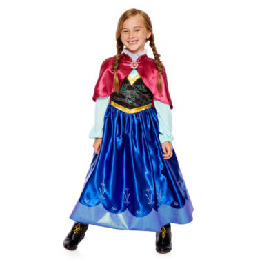 jcpenney.com | Disney Collection Anna Costume or Boots