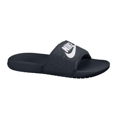 Nike® Benassi JDI Womens Athletic Sandals