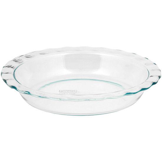 Pyrex Easy Grab 9 Pie Plate