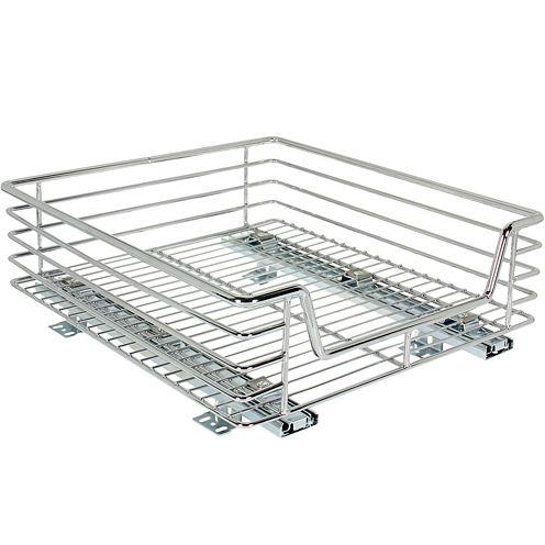 """Household Essentials® Glidez™ 14½"""" Sliding Cabinet Organizer"""