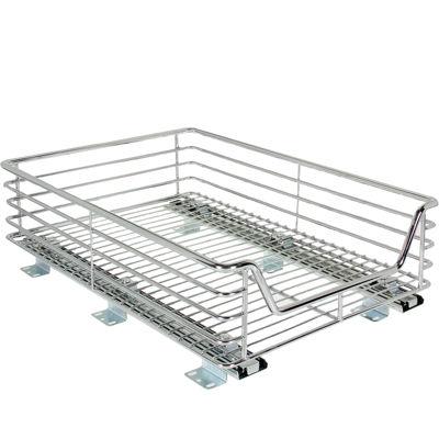 """Household Essentials® Glidez™ 14½"""" Extra-Deep Sliding Cabinet Organizer"""