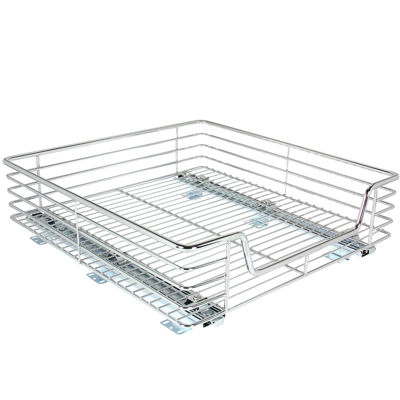 """Household Essentials® Glidez™ 20"""" Extra-Deep Sliding Cabinet Organizer"""