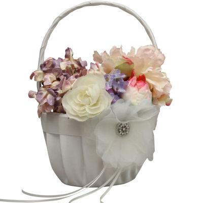 Ivy Lane Design™ Chloe Flower Girl Basket