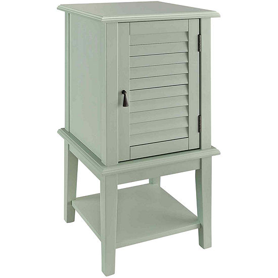 Nantucket Accent Table