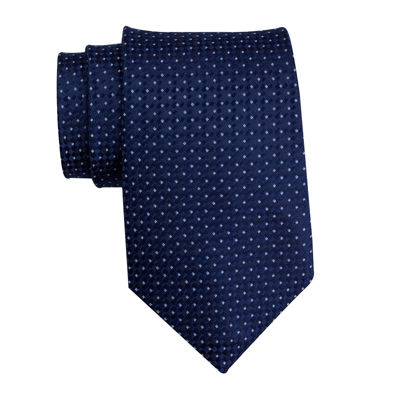Collection by Michael Strahan Textured Silk Tie