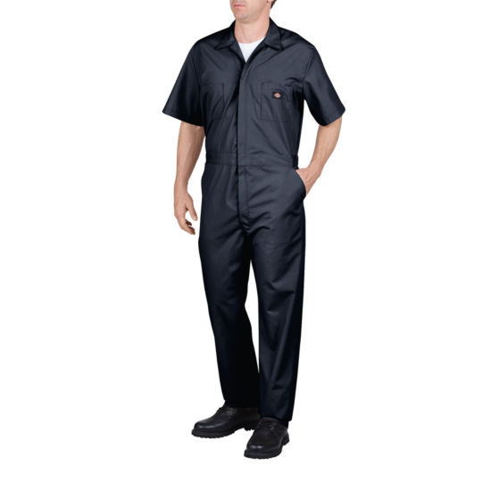 Dickies® Poplin Workwear Coveralls