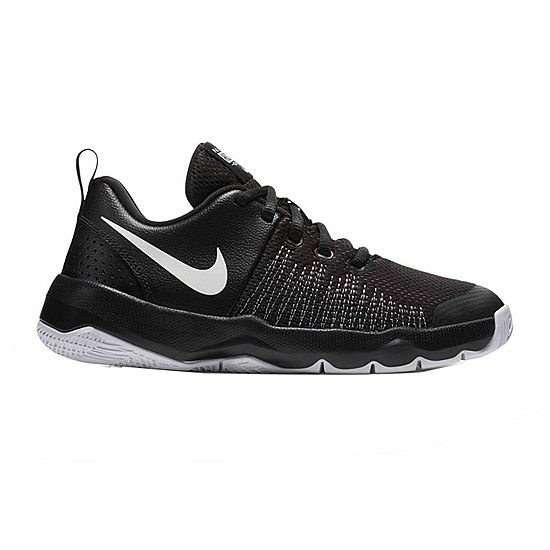 5695aa87c732 Nike Hustle Quick Boys Basketball Shoes Big Kids JCPenney