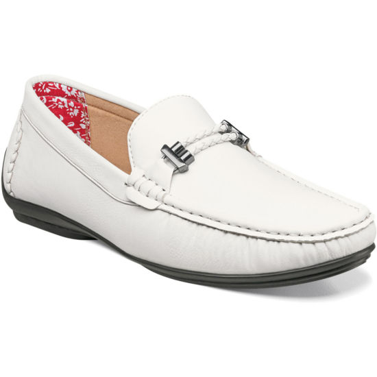 Stacy Adams Percy Mens Slip-On Shoes Slip-on